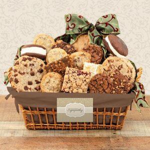 Capalbo's Bakery Basket – Sympathy