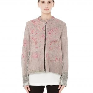 By Walid SVMOSCOW exclusive bomber jacket