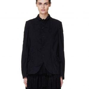 Comme des Garcons CdG Black Jacket