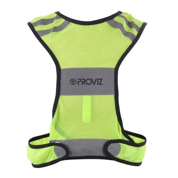 Proviz Classic Hi Viz Running Vest