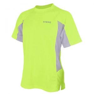 Proviz Classic Men's Short Sleeve Top