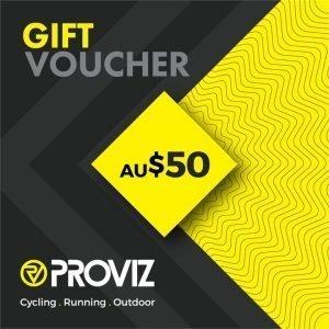 Proviz Gift Voucher – AU$50