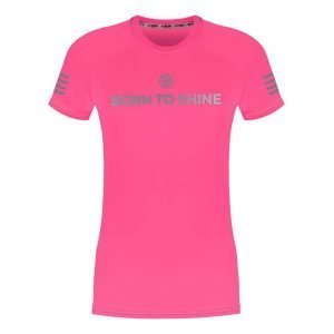 Proviz NEW: Born to Shine – Women's Short Sleeve Top
