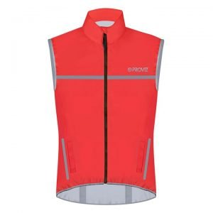 Proviz NEW: Classic Men's Cycling Gilet