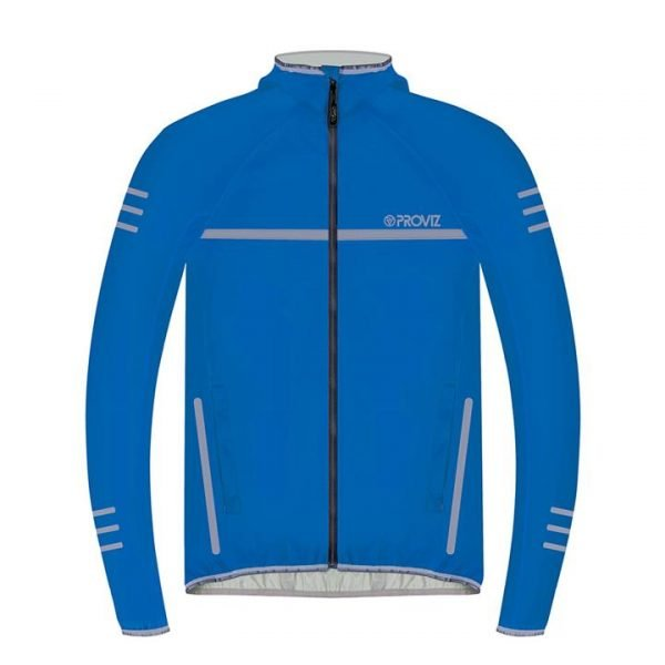 Proviz NEW: Classic Men's Waterproof Running Jacket