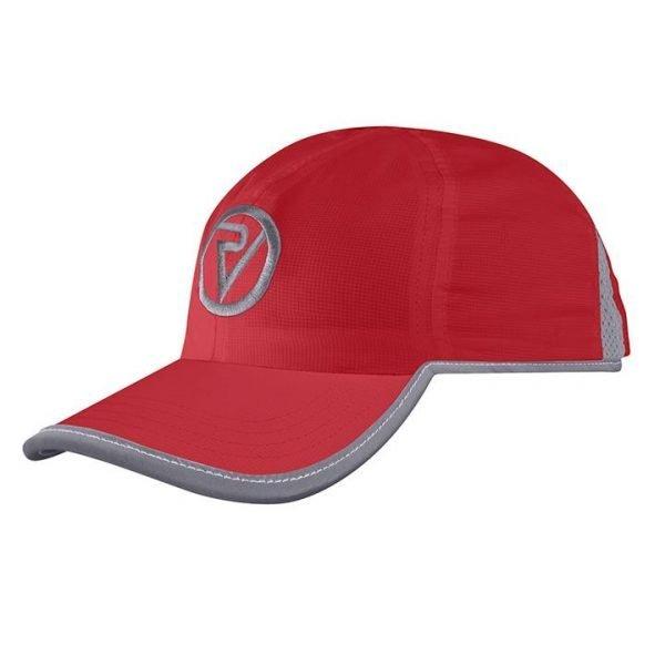 Proviz NEW: Classic Running Cap - Red