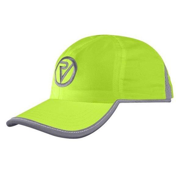 Proviz NEW: Classic Running Cap - Yellow