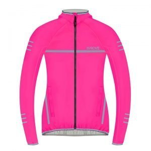 Proviz NEW: Classic Women's Waterproof Running Jacket