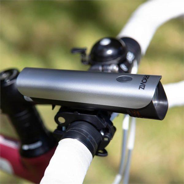 Proviz NEW: LED360 Canopus & Vega Bike Light Set (front & rear)