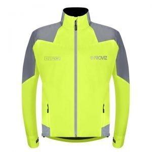 Proviz NEW: Nightrider Men's Cycling Jacket 2.0