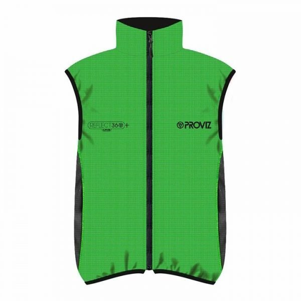 Proviz NEW: REFLECT360 CRS Plus Men's Cycling Gilet
