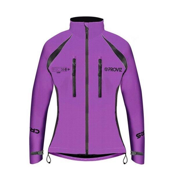 Proviz NEW: REFLECT360 CRS Plus Women's Cycling Jacket