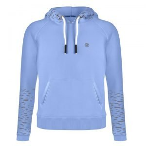 Proviz NEW: REFLECT360 Women's Hoodie – Blue