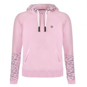 Proviz NEW: REFLECT360 Women's Hoodie – Pink