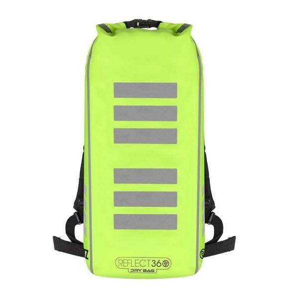 Proviz REFLECT360 Dry Bag Backpack - Yellow - 28L