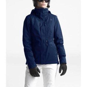 Women's Gatekeeper Jacket