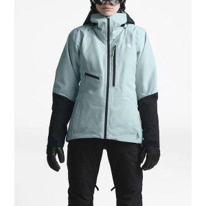 Women's Lostrail Jacket