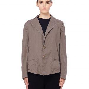 Y's Beige Cotton Jacket